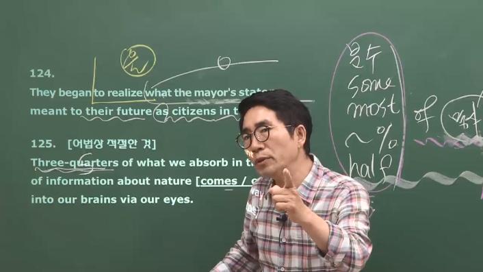 [2019 개념의 시작] 명사적 덩어리 that / what ~ 무료동영상